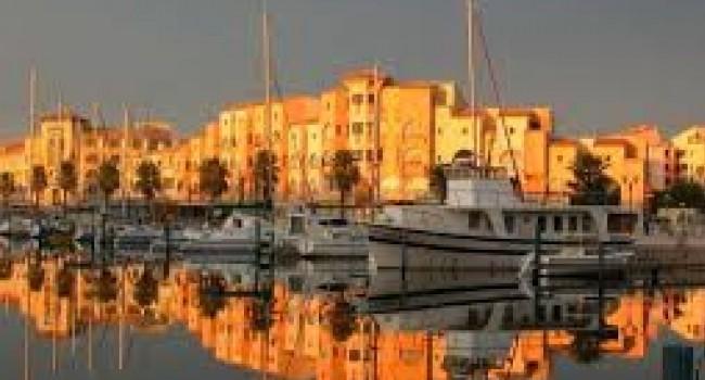 Restaurant l 39 amiral port leucate d couvrez port leucate dans l 39 aude - Office tourisme port leucate ...